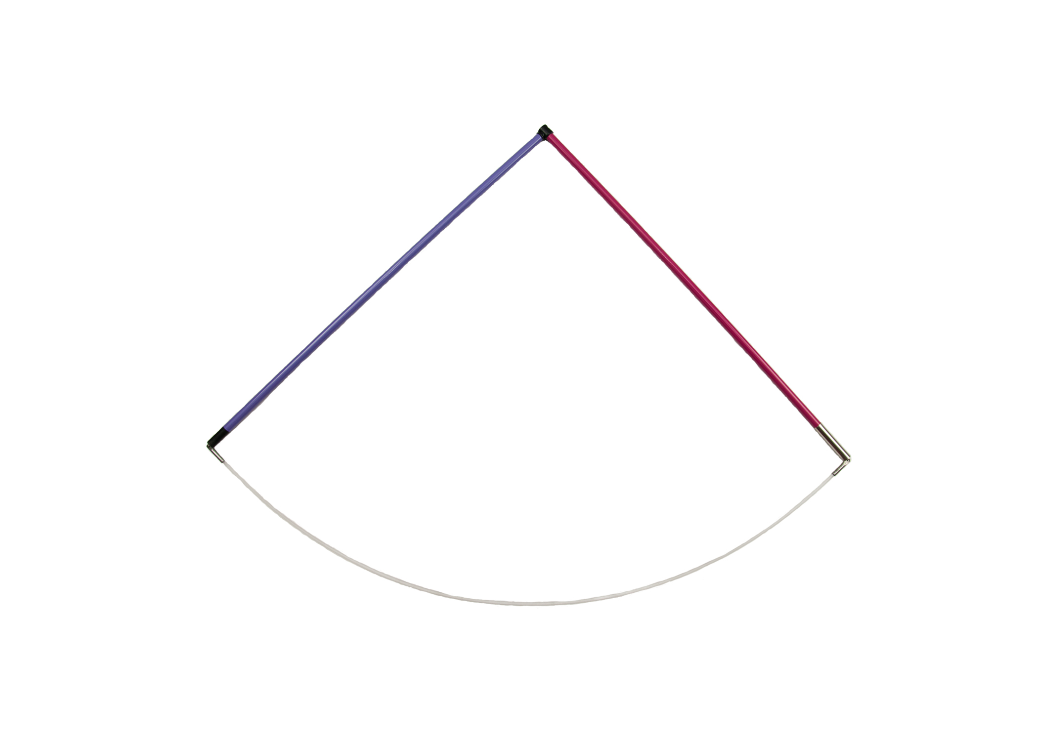 DropStick - Pink/Purple